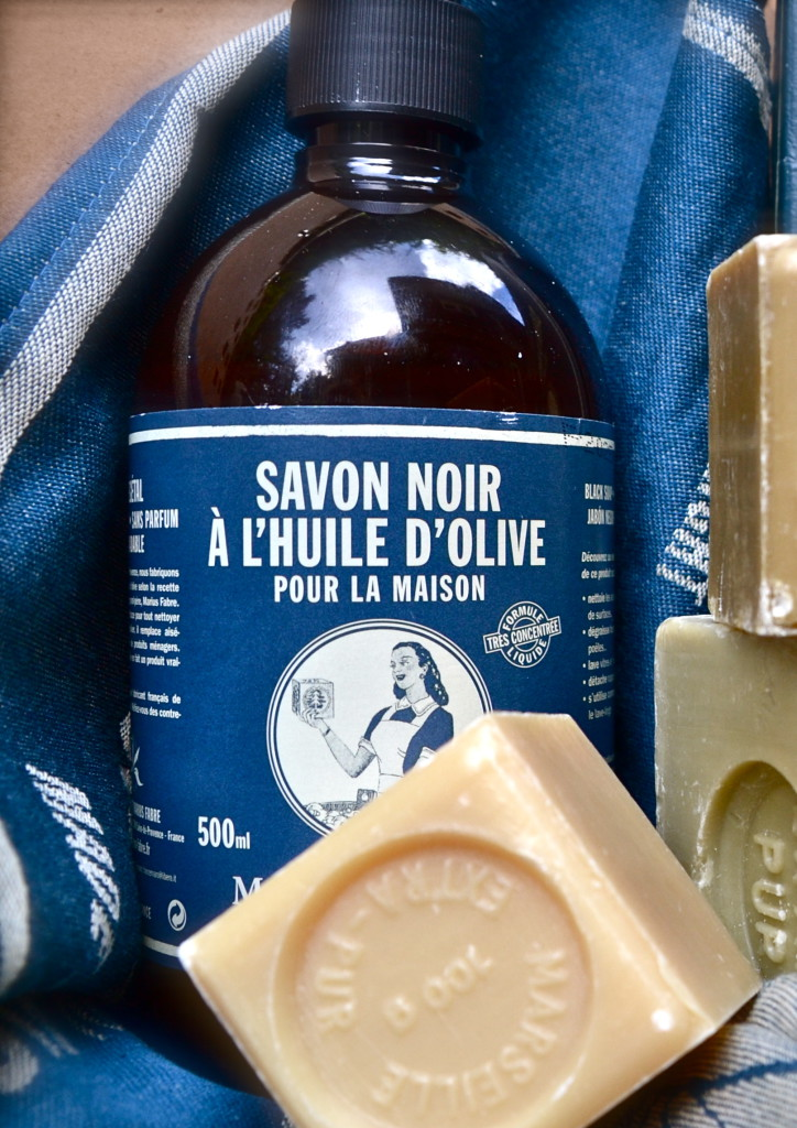 natuurlijke authentieke zeep van olijfolie